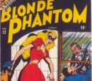 Blonde Phantom Comics Nº 12
