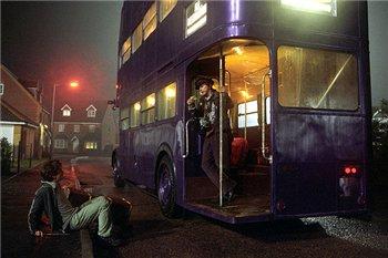 P3 Autobús noctámbulo