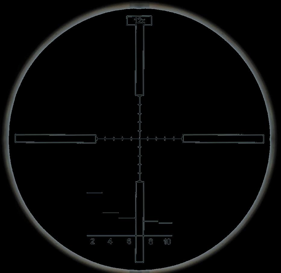 how to add black outline crosshair csgo around dot