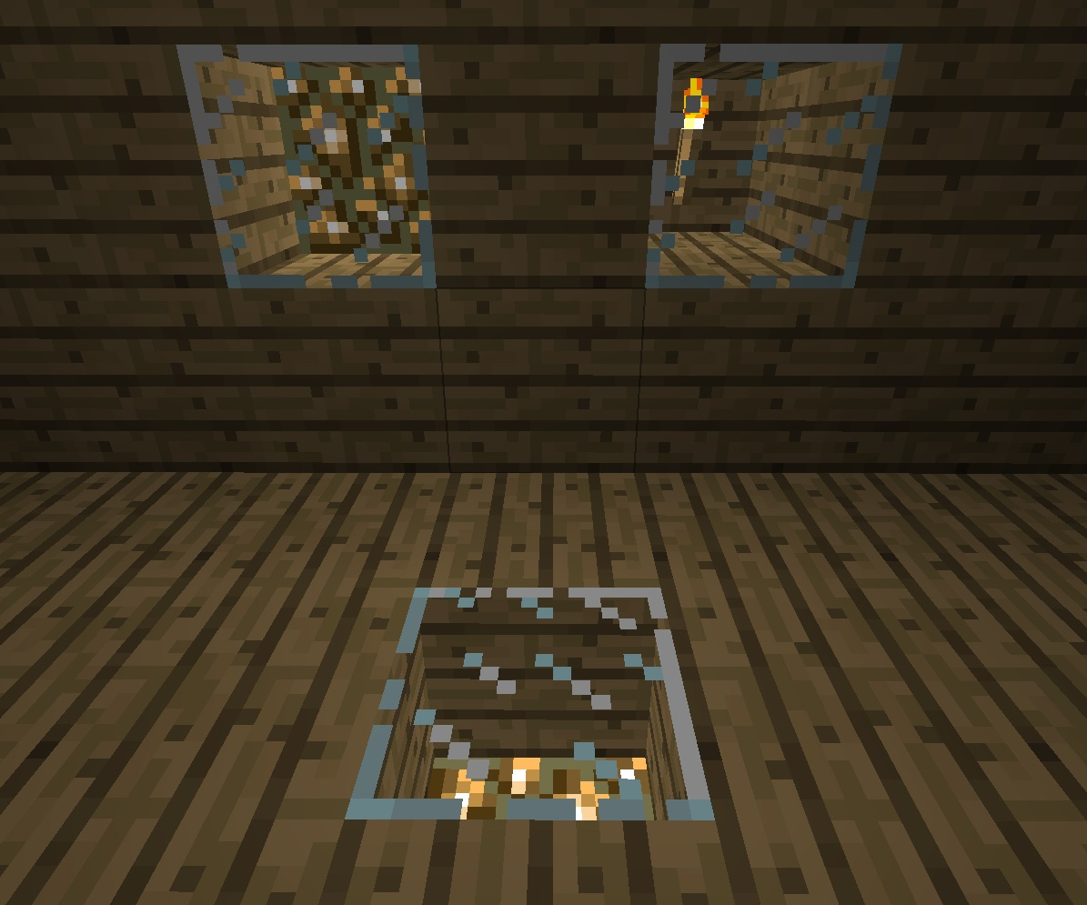 aesthetic lighting minecraft indoors torches tutorial. Lovely Minecraft Ceiling Light Ideas Selection Dream Home Aesthetic Lighting Indoors Torches Tutorial