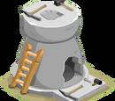 A Mortar for Mortar