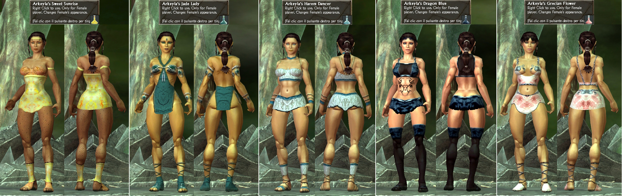 Nude mod titan quest pornos movies