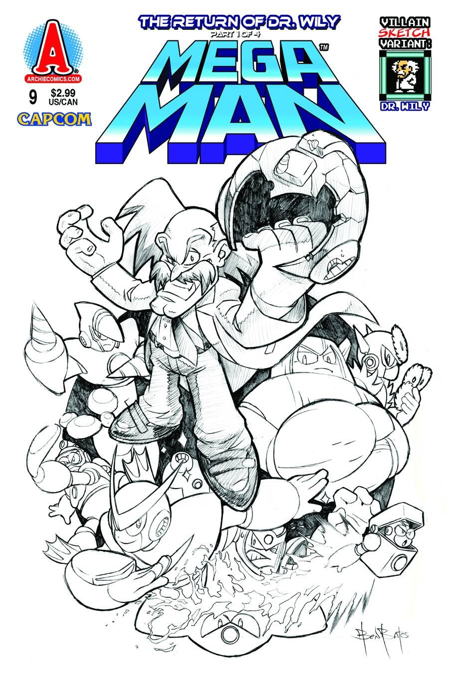free coloring pages of megaman protoman