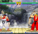 Street Fighter III 2nd Impact: Giant Attack Images