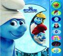 The Smurfs (Play-a-Sound Book)
