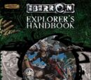 Images from the Explorer's Handbook