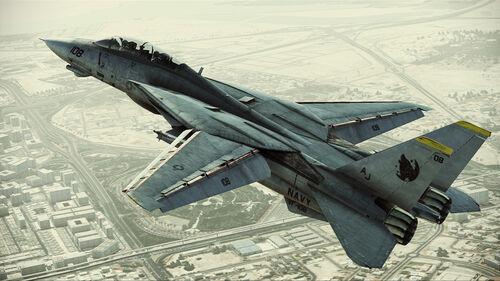 F-14D Super Tomcat - Acepedia F 14 Super Tomcat