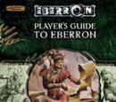 Images from the Player's Guide to Eberron