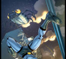 Blue Beetle (Ted Kord)/Gallery