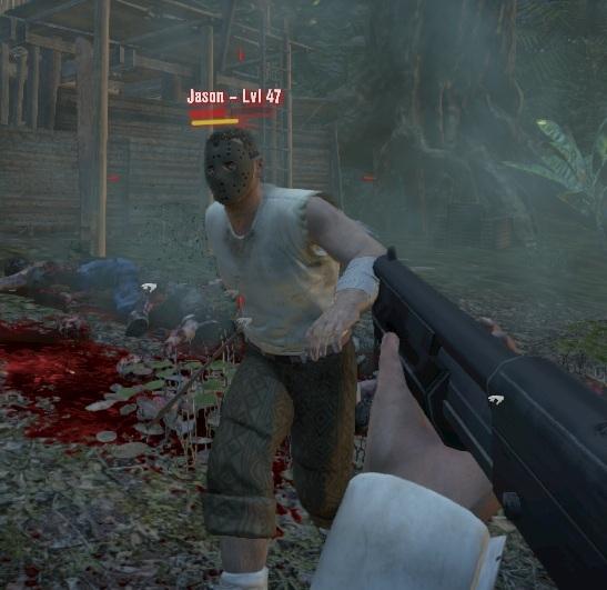Dead Island Riptide Jason