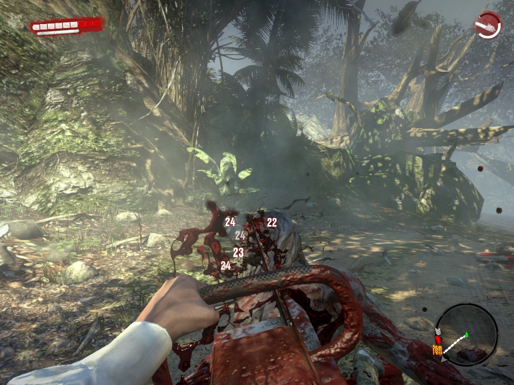 How To Get A Machete In Dead Island