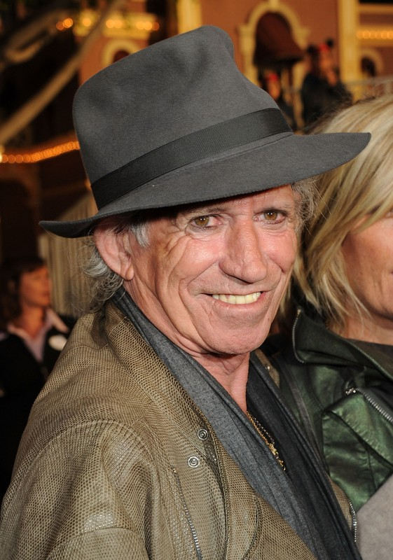 Keith Richards Pirates Of The Caribbean Wiki The