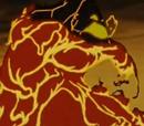 Pyros, el Titán de Lava