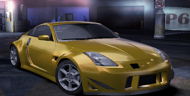 Best Tier  Car In Need For Speed Undercover