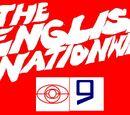 The English Nationwide (Philippine TV program)