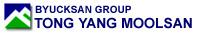 Tong Yang Moolsan logo