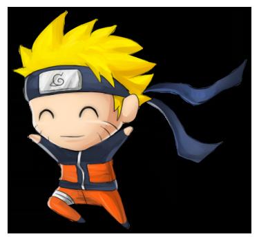 Image naruto fusionfall wiki wikia - Naruto chibi images ...