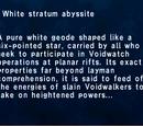 Stratum Abyssite