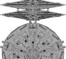 Hades Class Basestar Mark IB (D8)