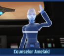 Counselor Amelaid
