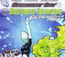 Justice League: Generation Lost 12