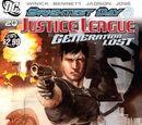 Justice League: Generation Lost 20