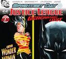 Justice League: Generation Lost 22
