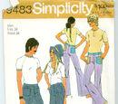 Simplicity 9483
