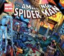 Amazing Spider-Man: Infested Vol 1 1