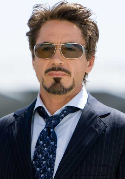 Robert Downey, Jr. - DisneyWiki