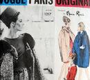 Vogue 1217 A