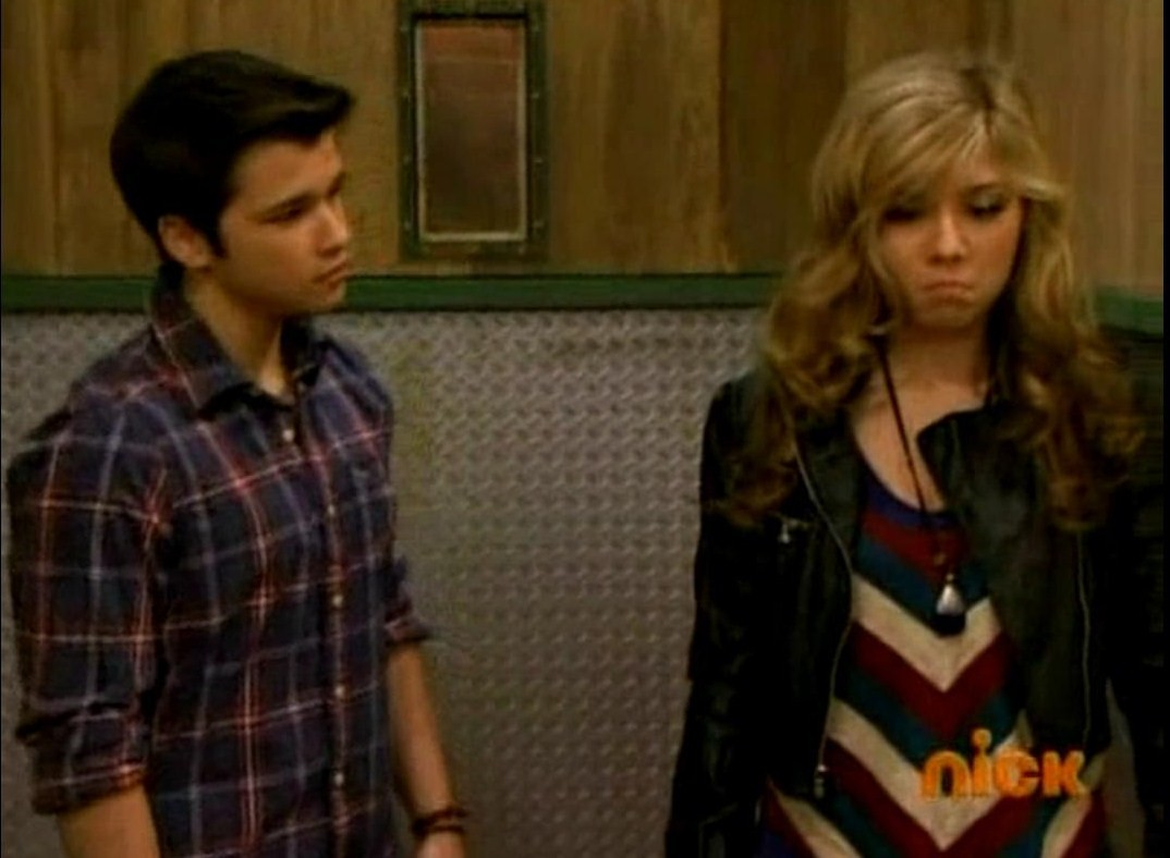 iLove You - iCarly Wiki