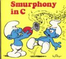 Smurphony In 'C' (story book)