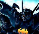 War-Bat (Legends of the Dead Earth)