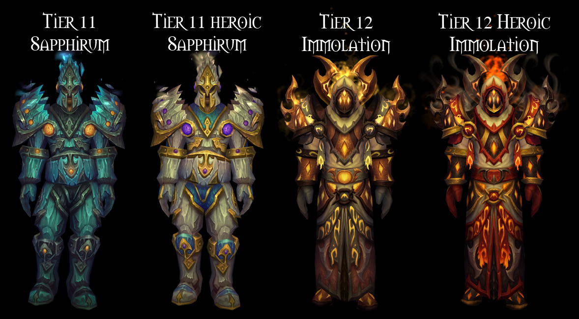 Paladin sets wowwiki your guide to the world of warcraft