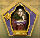 Cornelius Agrippa - Chocogrenouille HP1.jpg