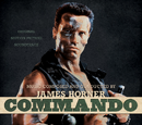 Commando (Remastered Soundtrack)