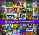 MoreCreeps and Weirdos Wiki