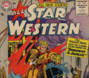 All-Star Western Vol 1 89