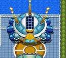 Pokéathlon Dome