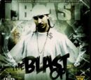The Blast Off (mixtape)