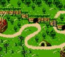 Lost World (Donkey Kong Land III)
