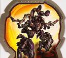 Mechtavius Destroyer (Mechtogan Card)