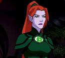 Laira Omoto (Emerald Knights)