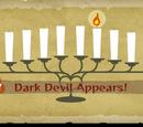 Stage 7 - Dark Devil Appears!