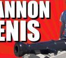 Cannon Pen1s!