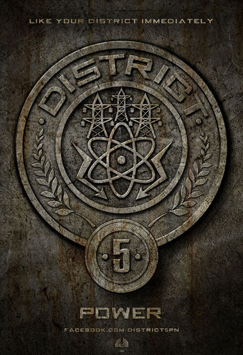 District 5 The Hunger Games Wiki Wikia