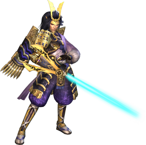 Warriors Orochi 3 Ultimate Weapons Big Star: 500px-Yoshitsune_Minamoto_-_WO2.png