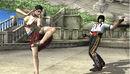 Tekken 6 Bloodline Rebellion - PSP - Zafina versus Miguel.jpg