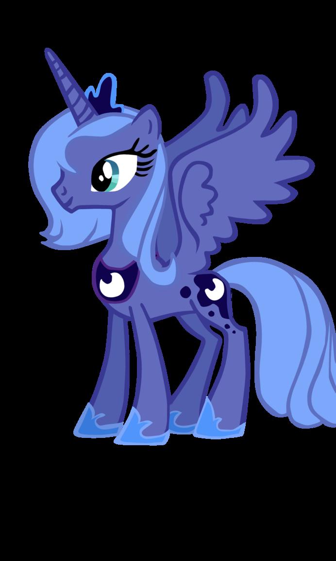Image - Princess Luna ...